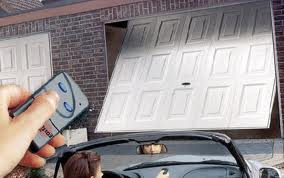 Electric Garage Door Markham