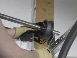 Garage Door Cables Repair Markham