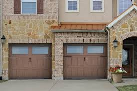 Residential Garage Doors Repair Markham